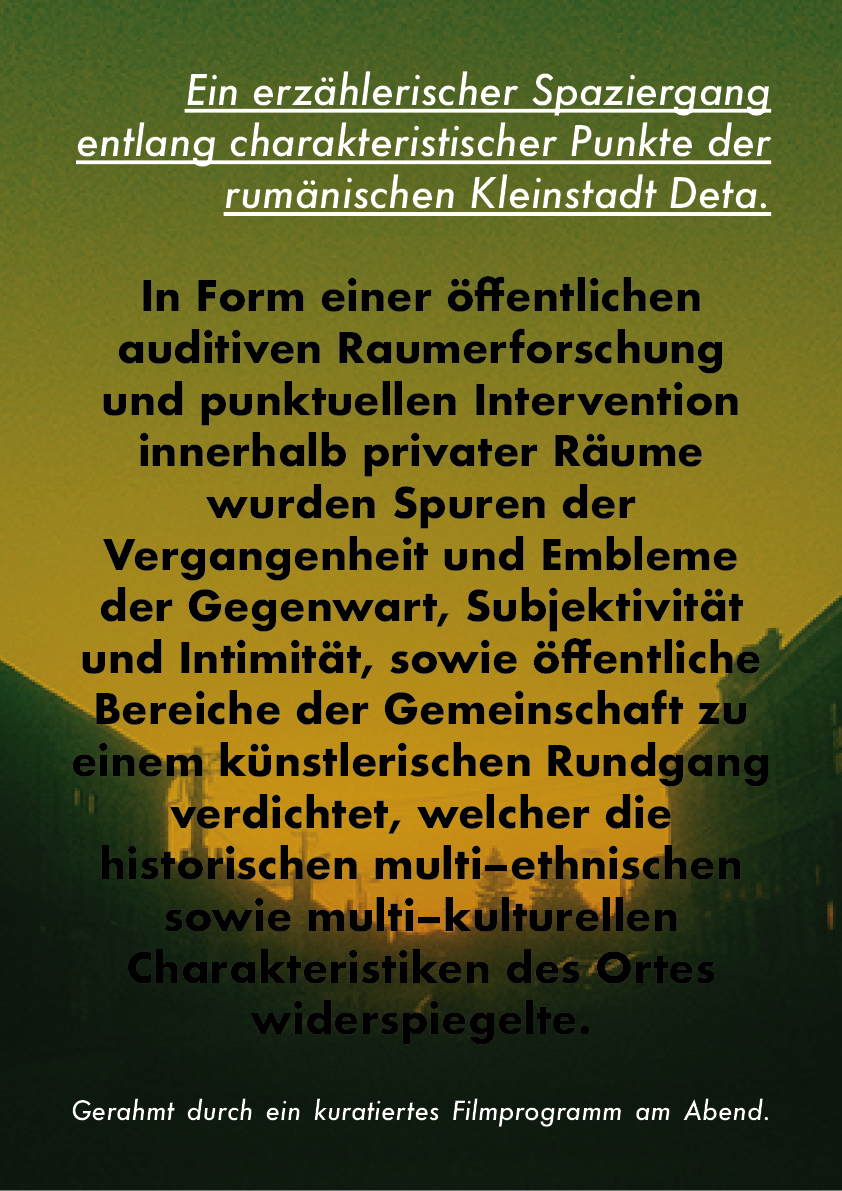 Gottfried Binder - PORTFOLIO